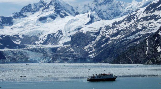 Estudios revelan que los glaciares se derriten más rápido de lo pensado (La Jornada)