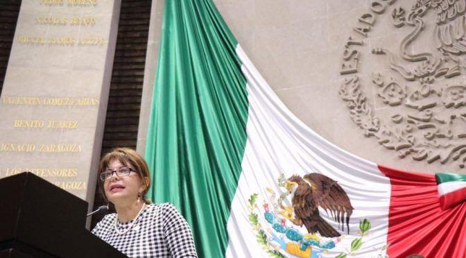 Sanciones más severas a quien contamine el agua: Claudia Yáñez (Manzanillo News)