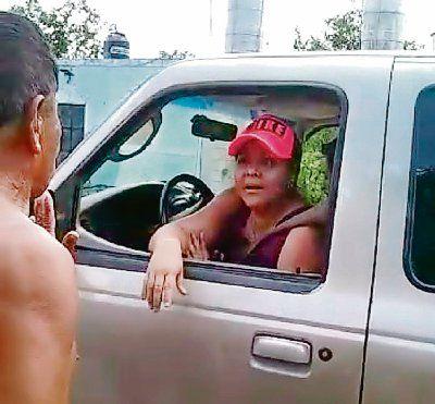 Tres días sin agua en Hilí (Yucatan)