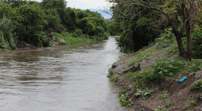 Morelos: Exhorta IMTA a contrarrestar contaminación del Apatlaco (El Sol de Cuernavaca)