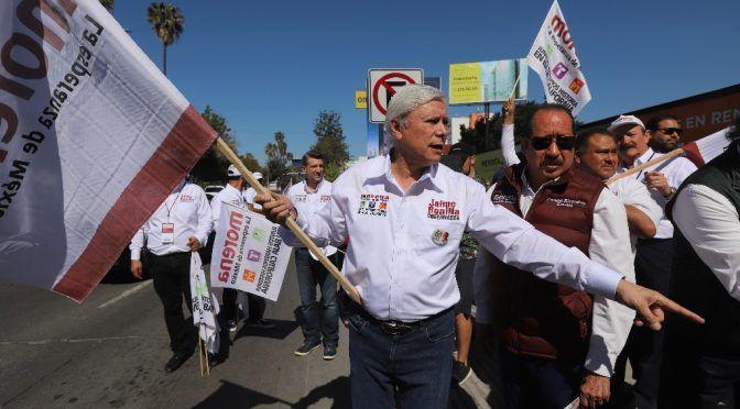 Baja California: No habrá Constellation Brands si acapara el agua: Bonilla (La jornada)
