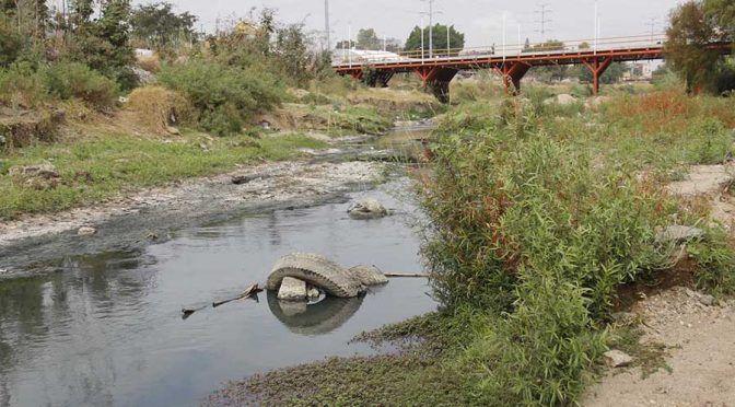 Oaxaca: Pipas de Sapao vierten aguas negras sobre ríos (El imparcial )