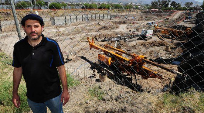 Guanajuato: Denuncian muerte de peces en humedal por construcción (La jornada)