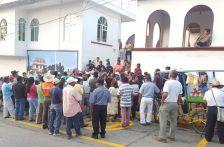 Oaxaca: no se pagará agua, hasta haya buen servicio (El Imparcial de Oaxaca)
