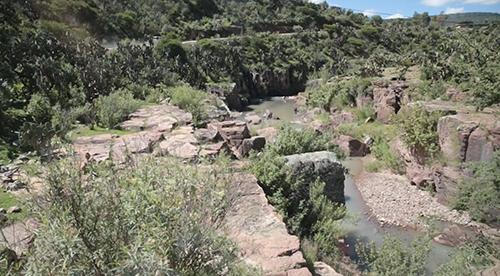 Zacatecas: no es factible proyecto de la presa Milpillas (La Jornada)
