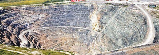 Zacatecas: Responde Goldcorp a documento de Conagua (Imagen)