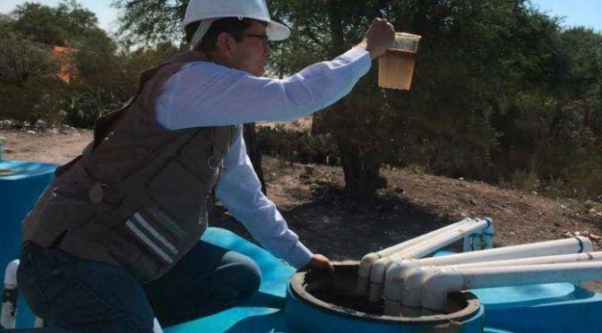 Hidalgo: busca Cuautepec alternativas ante desabasto de agua (El Independiente de Hidalgo)