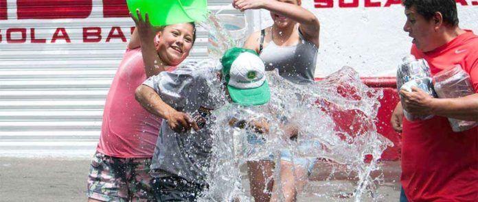 Hidalgo: sin agua, y cuando cae, la desperdician (El Independiente de Hidalgo)