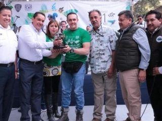 CdMx: Realizaran acciones para el cuidado del agua y del medio ambiente en Cuajimalpa (El Punto Crítico)