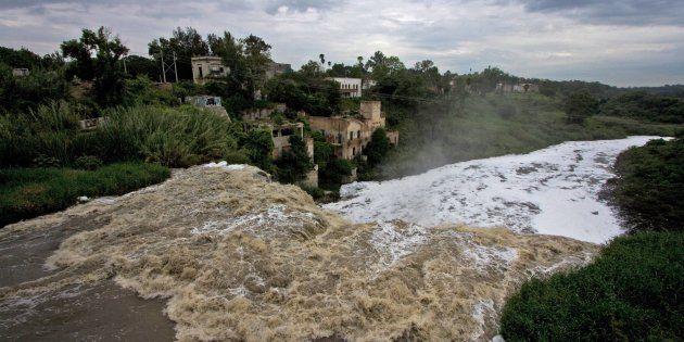 Jalisco: Los dueños del río (Reporte Indigo)