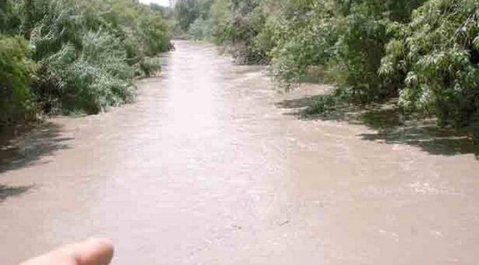 Hidalgo: Piden que se aplique marco legislativo en el Río Tula (El Sol de Tulancingo)