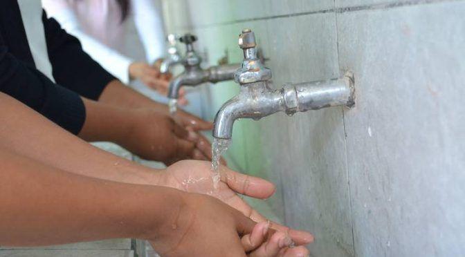 Durango: Preparan acciones para abasto de agua (El Siglo de Torreón)