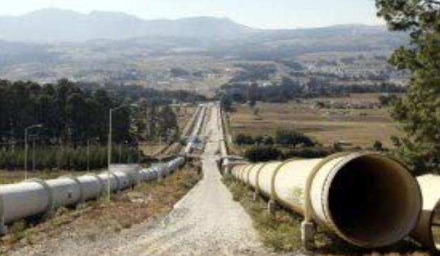 Estado de México: Faltan 300 mdp para concluir el nuevo acueducto del Valle de México (Hoy Estado)