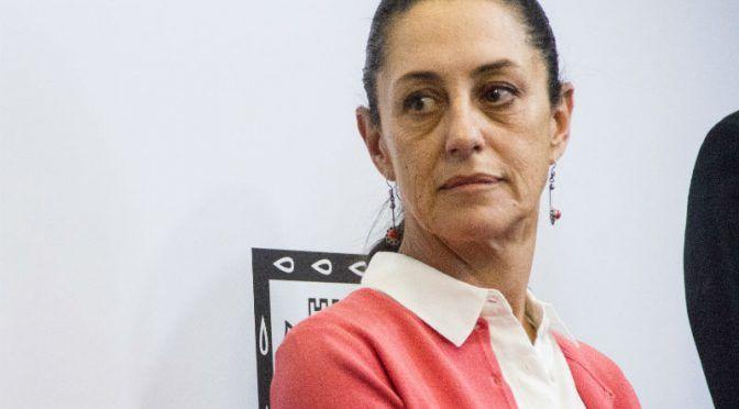 CDMX: Apuestan por dividir red de agua potable (24 horas)