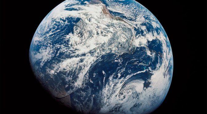 ¿Por qué se celebra hoy el Día de La Tierra? (La Tercera)