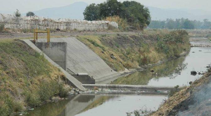 Guanajuato: Río Temascatío, una historia de polución (El Sol de Salamanca)