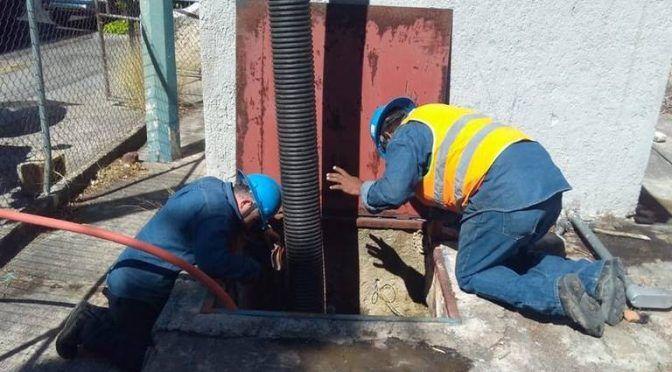 Guadalajara: SIAPA anuncia el 100% de recuperación en la red de agua potable (El Occidental)