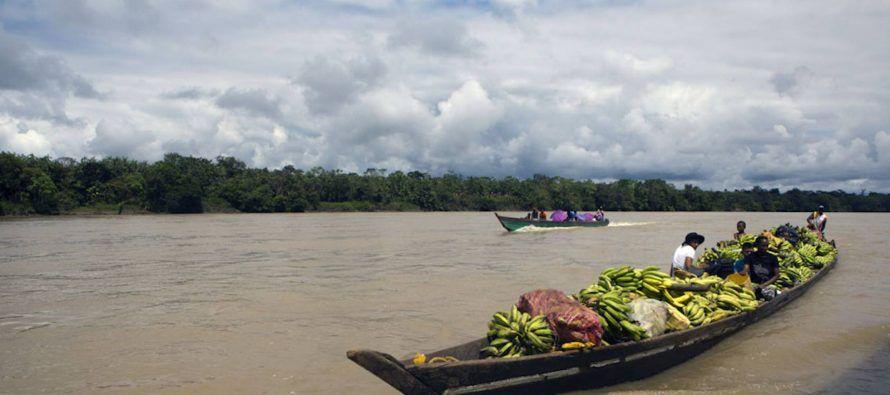 Colombia: Tres ríos en el mundo tienen derechos. Uno es este y 'vive' amenazado (México ambiental)