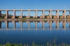 Estados Unidos: Por plan de Trump, México debe ahorrar 51 millones de metros cúbicos de agua en la frontera norte (anima político)