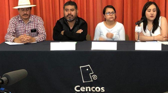 Puebla: Rechazan comunidades indigenas de huitzilatl imposición de proyectos hidroélectricos (MVS Noticias)