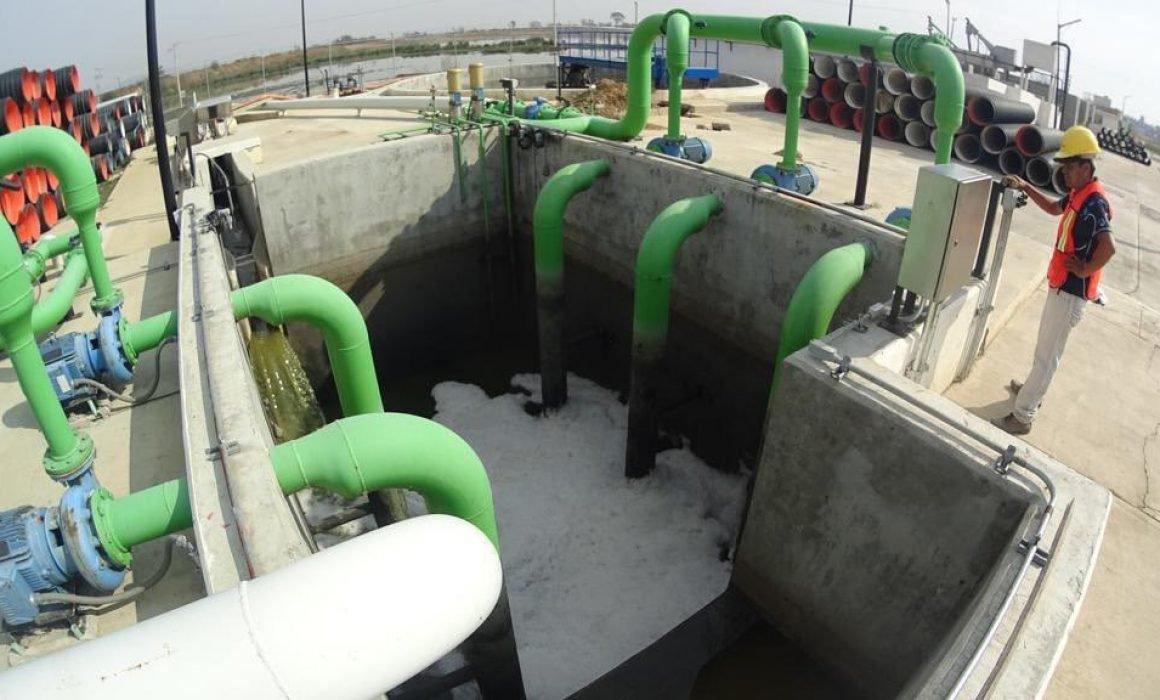 Toluca: 6 de cada 10 litros de agua se pierden en fugas (Quadratín)