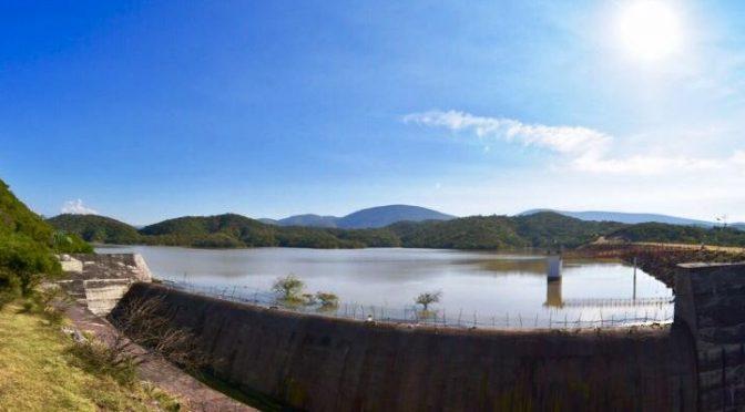 Morelos: Bajo nivel de agua en las presas, informa Ceagua (La crónica de Morelos)