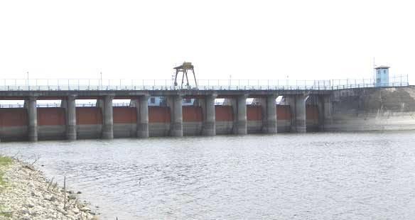 Veracruz: Al menos 30 ejidos padecen escasez de agua por mala regulación de la presa de Chicayán (Noreste)