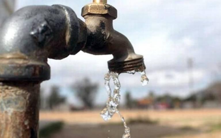 Aguascalientes: elevadas tarifas por el consumo de agua (El Sol del Centro)