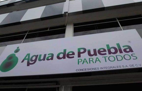 Puebla: Sin orden judicial, concesiones integrales realiza hasta 100 mil recortes de agua al año. (La jornada de oriente)