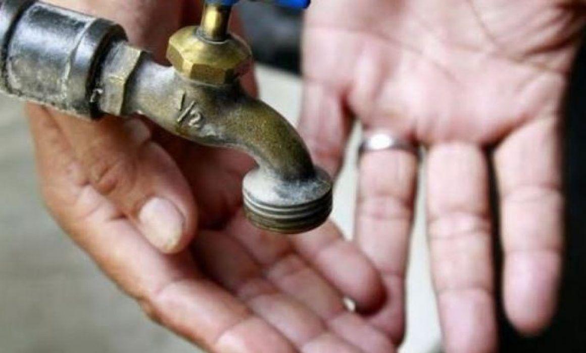 Morir de sed, una realidad en Nuevo León (Milenio)