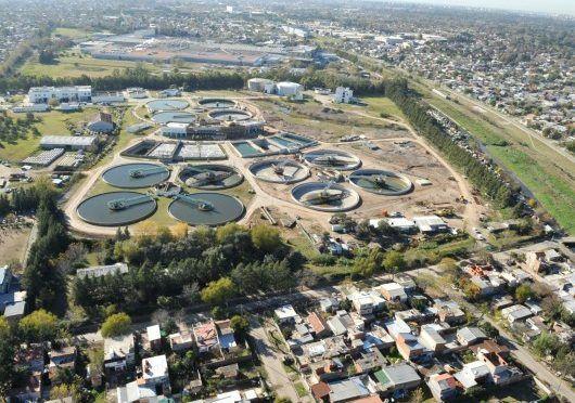 Argentina: En barrios pobres de Buenos Aires el agua es una batalla cotidiana (Asociación de consumidores orgánicos)