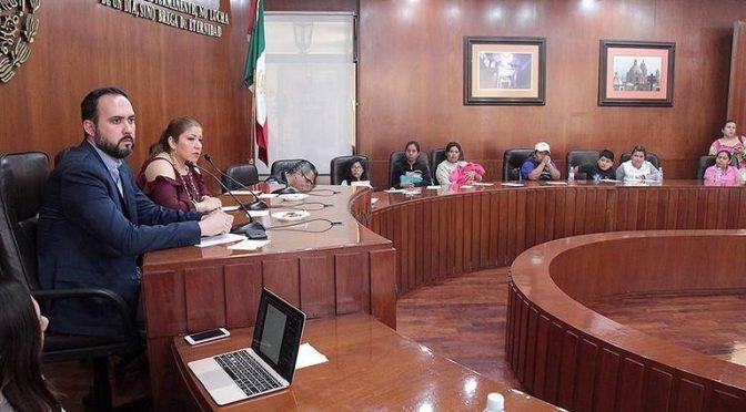 Comisión del Agua atiende denuncias de ciudadanos por falta de agua (El Sol de San Luis)
