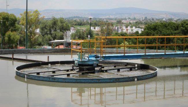 Querétaro: Se pretenden construir cinco macroplantas en la Zona Metropolitana, 55 mdp serán invertidos este año en la planta