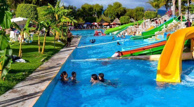 Querétaro: Vigilarán cuerpos de agua en vacaciones (El Universal)