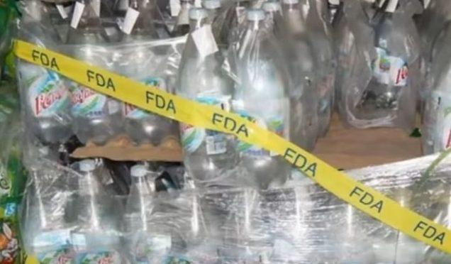 México: Profeco y Cofepris ya investigan sobre arsénico en agua mineral de Peñafiel (La jornada)