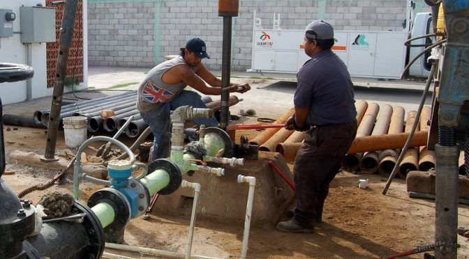 Coahuila: Aumentan pozos que superan NOM de nitratos (Vanguardia)