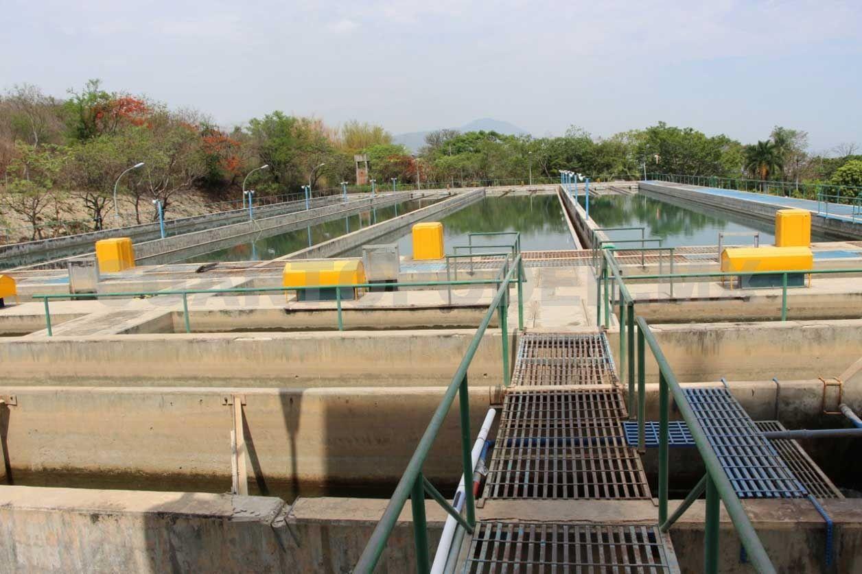 Chiapas: Advierten falta de agua en 28 colonias del oriente (Cuarto Poder)