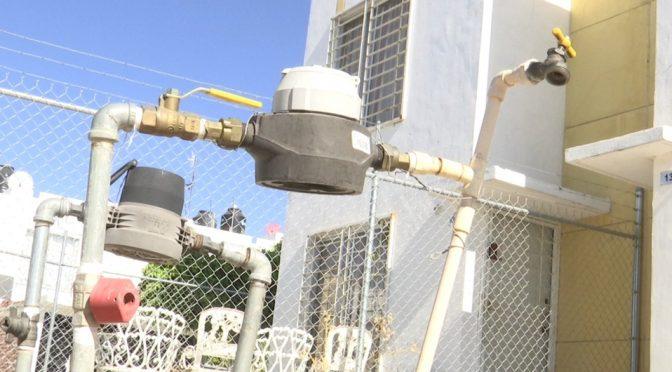 Nuevo León: Denuncian servicio intermitente de agua en León (Milenio)
