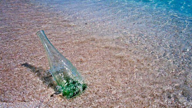 España: ¿Qué consecuencias tiene beber agua salada? (okdiario)