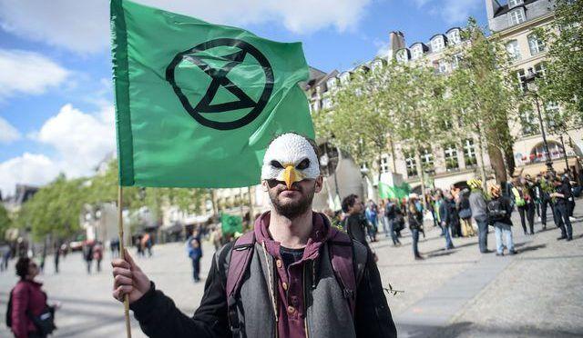 París: Destrucción de la naturaleza amenaza el hombre (La jornada)