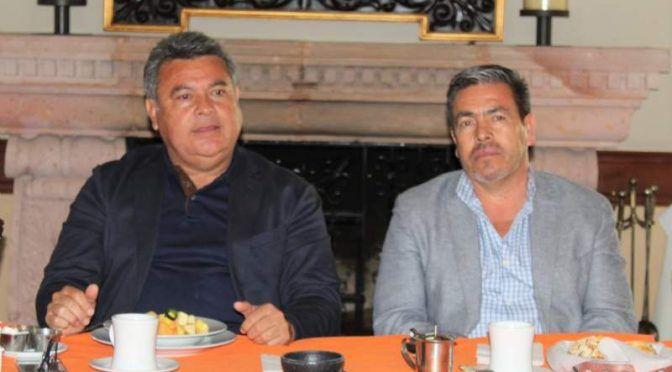 Baja California: Presentan proyecto de rescate de arroyo (El vigía)
