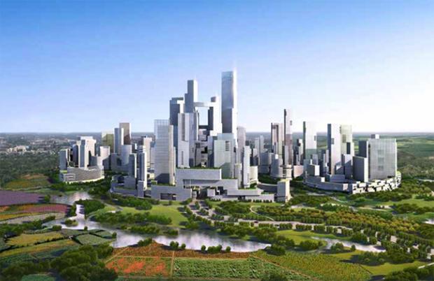 El recurso agua en el entorno de las ciudades sustentables