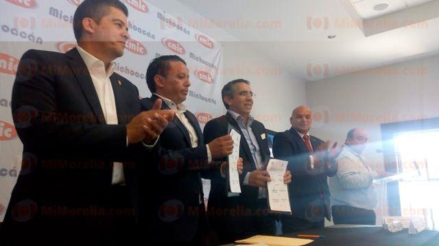 Michoacán: Buscan darle mejor uso al agua de lluvias en Michoacán (Mi Morelia)
