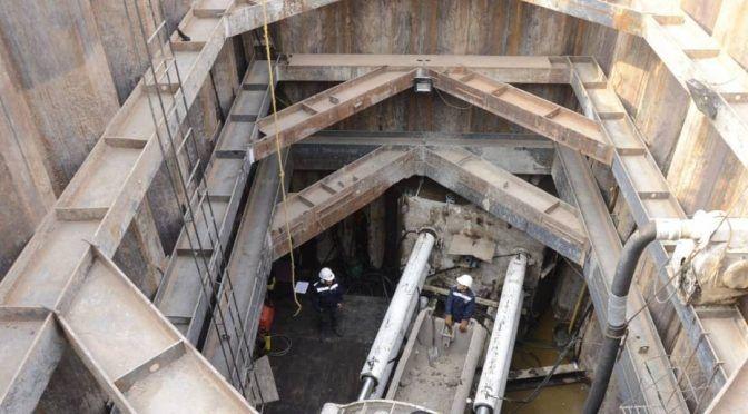 La CDMX tendrá 3 colectores de agua para evitar inundaciones (Publimetro)