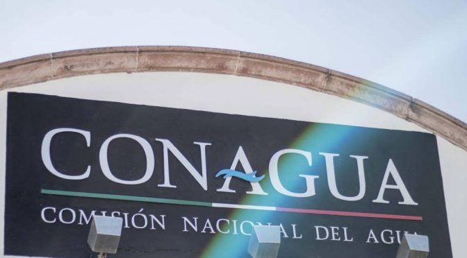 Zacatecas: Desconoce Municipio mediciones de la Conagua (NTR)