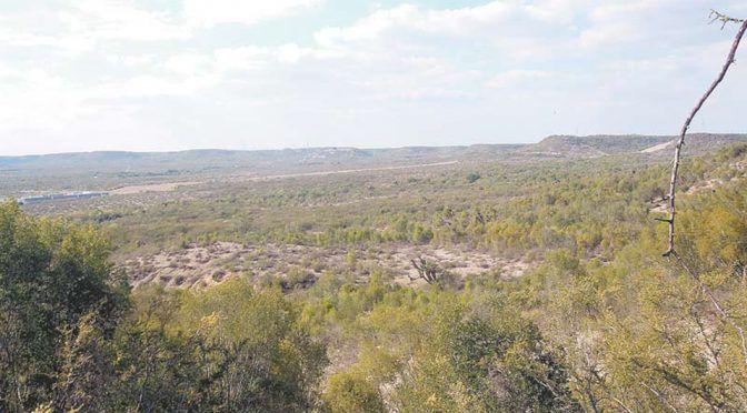 NL recibe concesión para construir presa Libertad (Milenio)