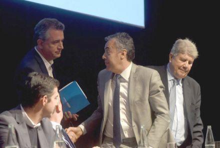 Alfredo Cornejo inaugura obras hídricas por más de $900 millones con la ayuda del BID (Jornada Onlline)
