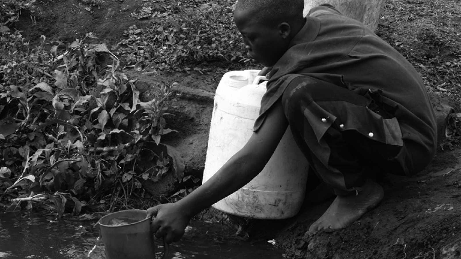 Hacia una cultura del agua