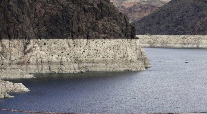 Trump obligará a México a ahorrar agua en frontera norte, ¿cervecera de Constellation Brands en riesgo? (Vanguardia)