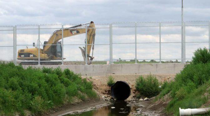 Durango: Conagua llama a salvar el acuífero de La Laguna (Milenio)